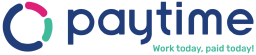 Paytime - On-Demand Wage & Financial and Mental Wellbeing Solution
